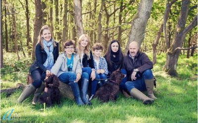 Family photography session Wimbledon London SW19