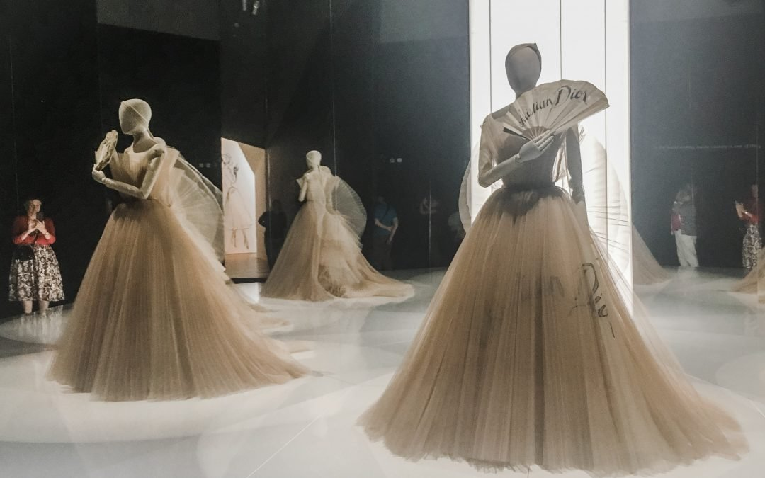 The Dior Exhibition – V&A