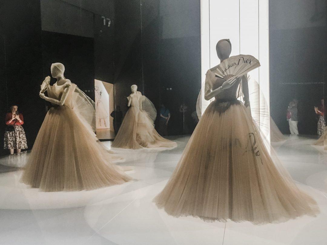 The Dior Exhibition – V&A